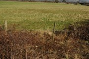 Farmland to the south-east of Pamington
