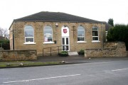 The Salvation Army Church & Centre - Leeds Road, Gawthorpe