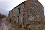 Outbuilding on Syke Beck Farm