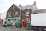 Post Office and Stores at Wainhouse Corner