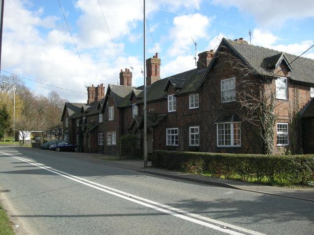 Walcote-Lutterworth Road