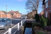 Hemington village