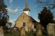 St. Peter & St. Paul; the parish church of Stondon Massey