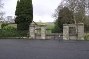 Gate Entrance, Limavady