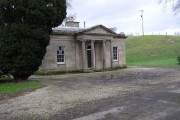 Gatehouse near Artikelly