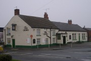 Clowne - The Crown