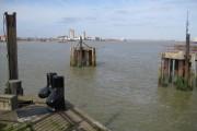 River Thames at Erith