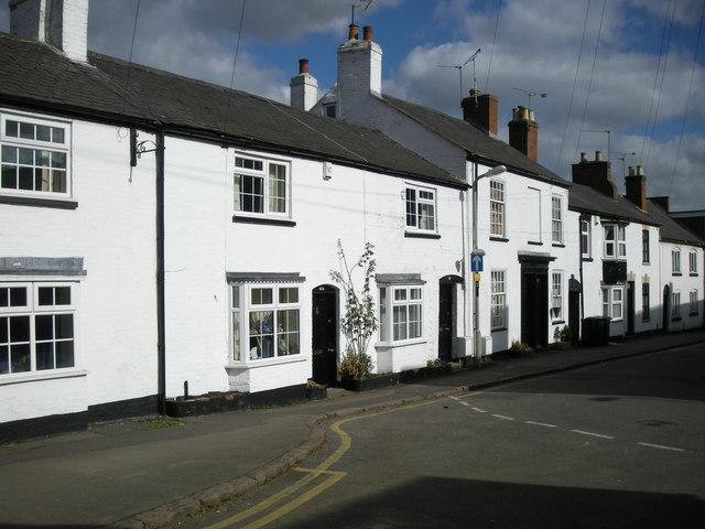 Lutterworth-Church Street