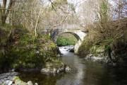 Queen Marys Bridge