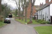 The Green, Lubenham
