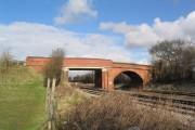 Bowley's Bridge