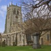 All Saints Church, Preston