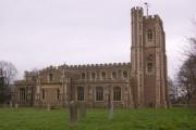 St Mary's Church, Cardington