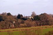 Woodtown House, Woodtown, Near Bideford