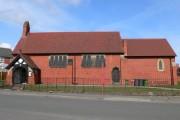 Church in Rhosllanerchrugog