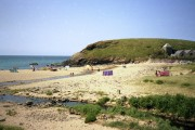 Church Cove, Lizard peninsula, Cornwall