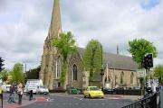 Church of St Stephen, Redditch