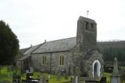 Pencarreg Church