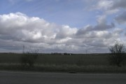 Clamp Farm from the A1120