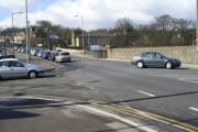 Bridge SBF/7 - Queen's Road