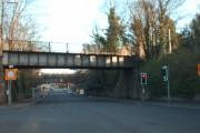 Manse Brae Bridges