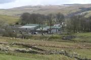 Drumgrange Farm