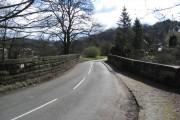 Milford - Chevin Road (Railway Bridge SPC8/22)