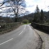 Milford - Chevin Road (Railway Bridge SPC8/22)