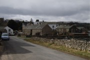 Bampton Grange