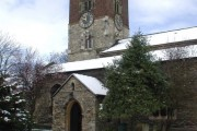 All Saints Church, Market Weighton