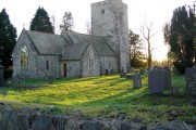 Eglwys Sant Pedr Llanybydder (St. Peter's Church)