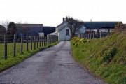 Lan Farm, Llandygwydd