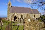Parish Church, Blaenporth