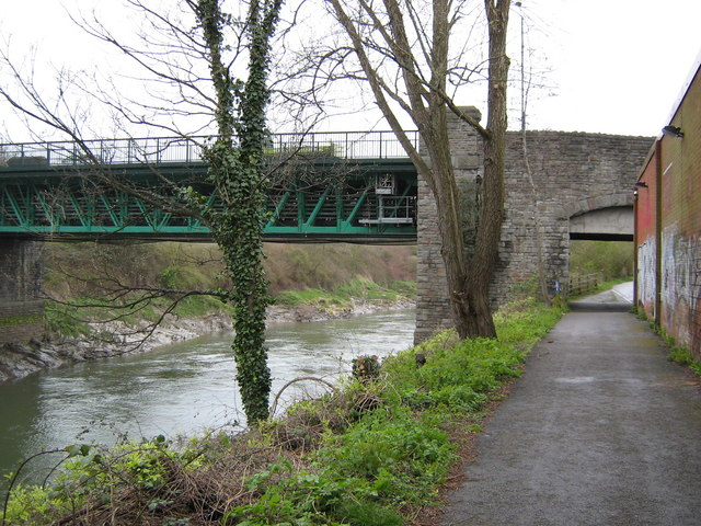 Totterdown Bridge