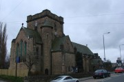 St Andrew's Church, Langley Mill