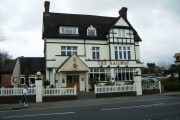 The Railway, Red Lodge Road, West Wickham