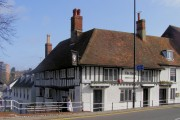 The Lamb Inn, High Street, Eastbourne, East Sussex