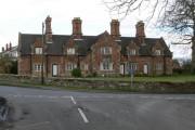 Mawbys Lane in Appleby Magna