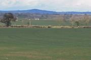 Farmland near Appleby Parva