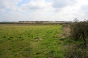 Farmland near Bassingfield