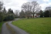 The Frank Chapman Centre aka Smethwick School Camp