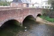 Old Bridge-wallington