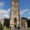 St Mary the Virgin, Wotton-under-Edge