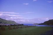 Loch Feochan, Argyll & Bute taken 1963