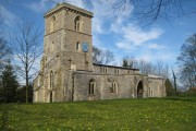 Bledlow: Holy Trinity Church (1)