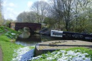 Aylestone Mill Lock