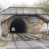 Maryon Park tunnels