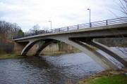 New Garrion Bridge 2001 - A71