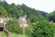 Slad Village
