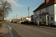 The Street in Latchingdon